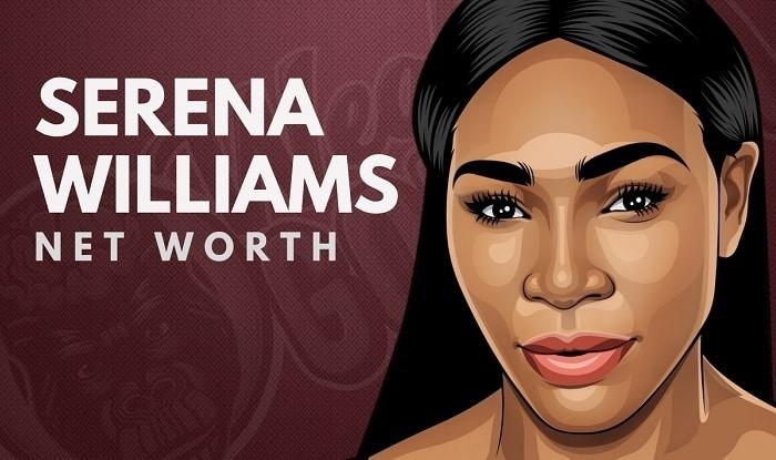 Serena Williams' Net Worth