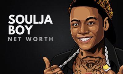 Soulja Boy's Net Worth