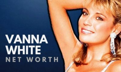 Vanna White Net Worth