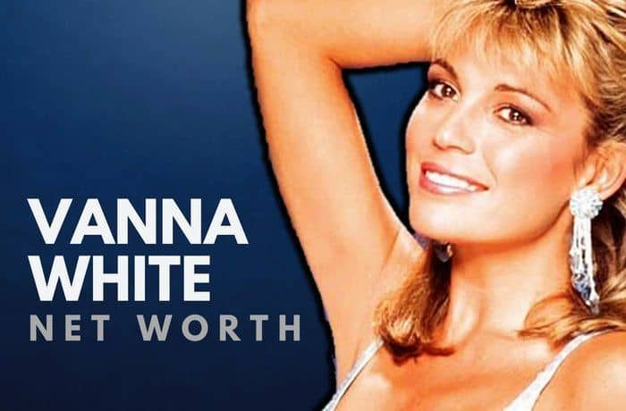 Vanna White's Net Worth