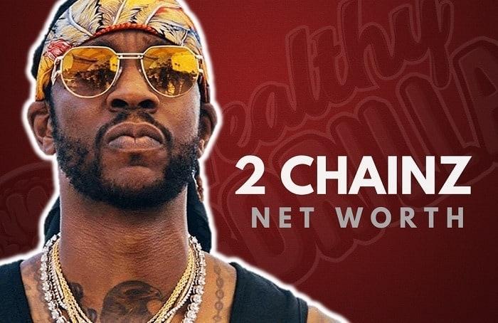2 Chainz's Net Worth