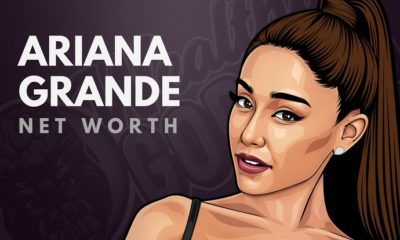 Ariana Grande's Net Worth