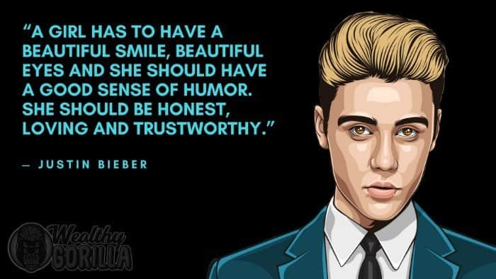 Best Justin Bieber Quotes 4