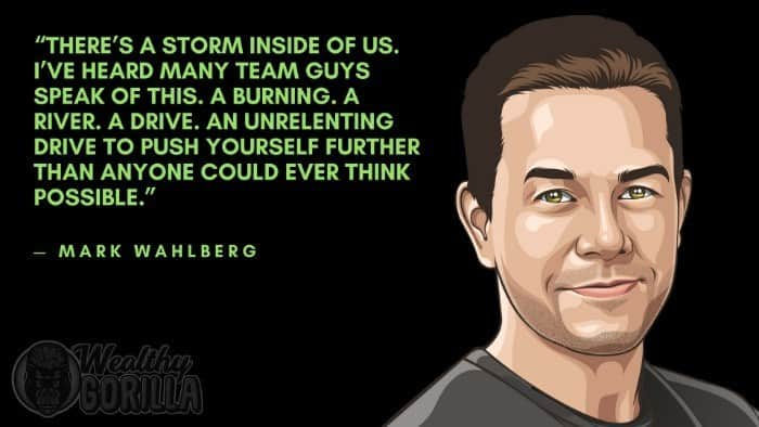 Best Mark Wahlberg Quotes 3