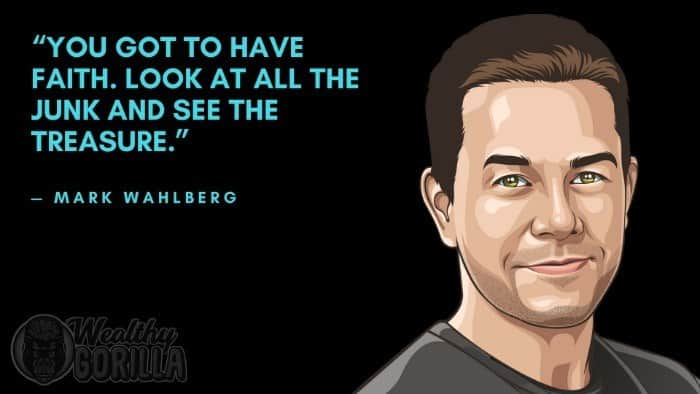 Best Mark Wahlberg Quotes 4