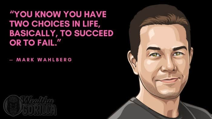 Best Mark Wahlberg Quotes 5