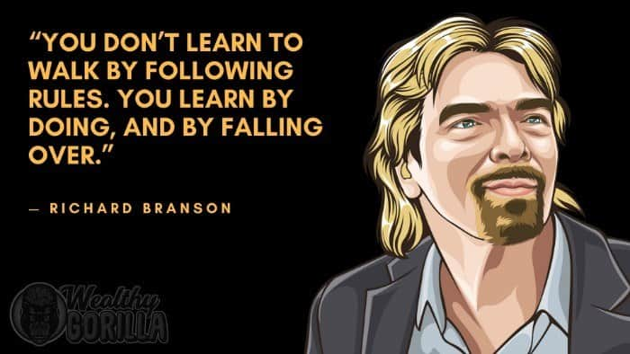 Best Richard Branson Quotes 1
