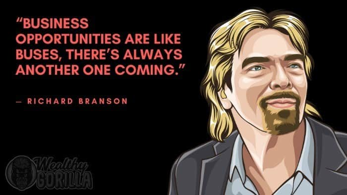 Best Richard Branson Quotes 2