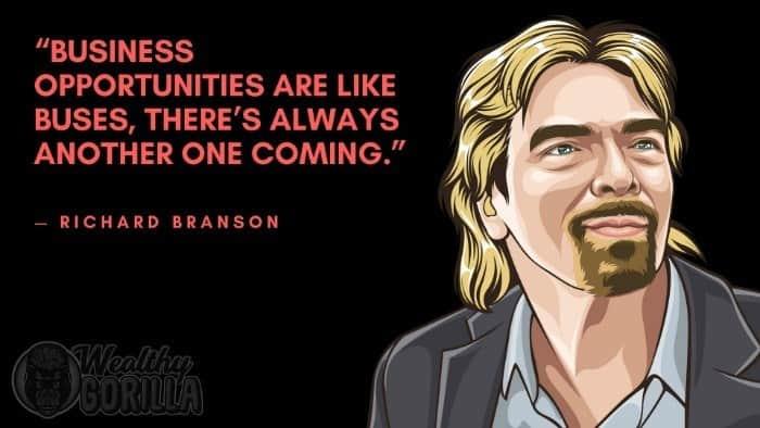 Best Richard Branson Quotes 2