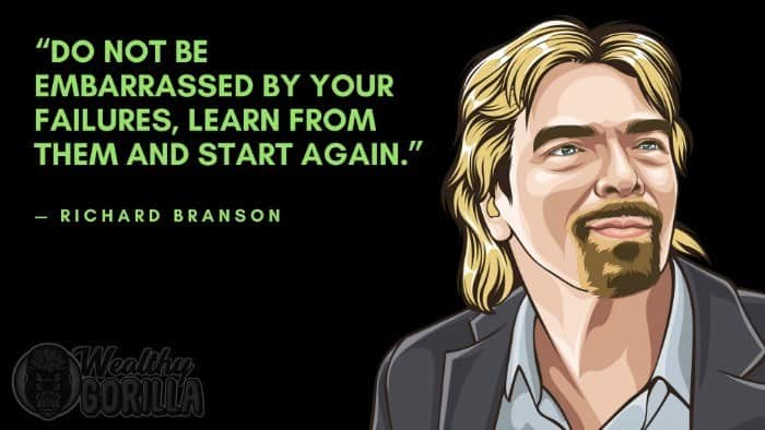 Best Richard Branson Quotes 3