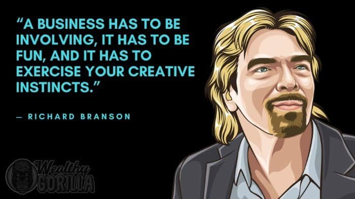 Best Richard Branson Quotes 4