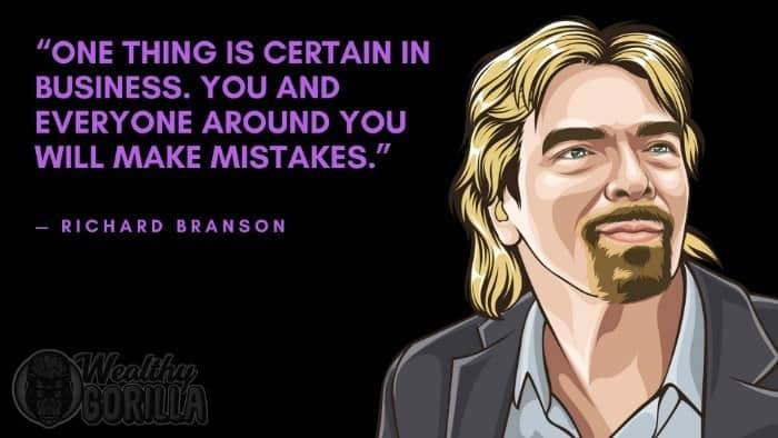 Best Richard Branson Quotes 5
