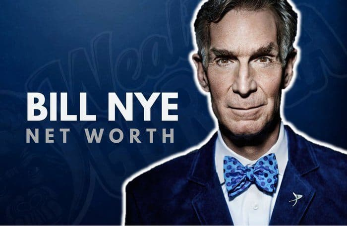 bill nye s net worth in 2018 wealthy gorilla