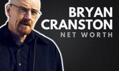 Bryan Cranston's Net Worth