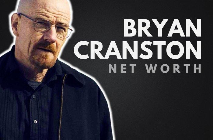 Bryan Cranston Net Worth