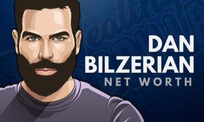 Dan Bilzerian's Net Worth