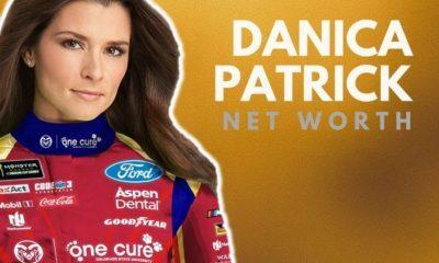 Danica Patrick's Net Worth