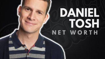 Daniel Tosh Net Worth - Celebrity Net Worth