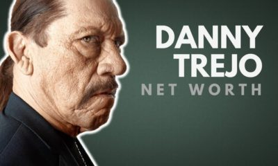 Danny Trejo's Net Worth