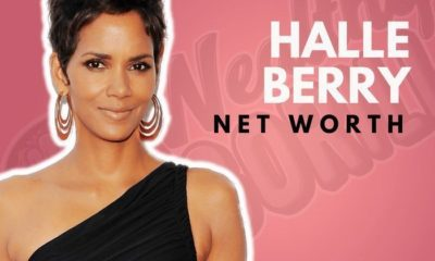 Halle Berry's Net Worth