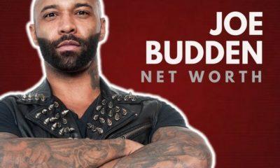 Joe Budden's Net Worth