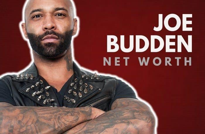 Joe Budden Net Worth