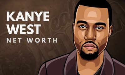 Kanye West's Net Worth