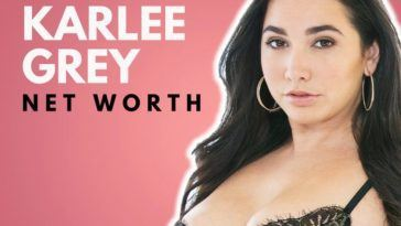 Karlee Grey's Net Worth