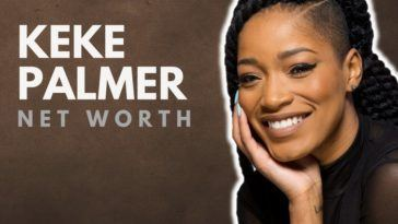 Keke Palmer's Net Worth