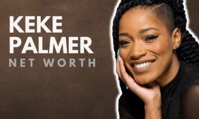 Keke Palmer's Net Worth