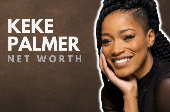 Keke Palmer Net Worth