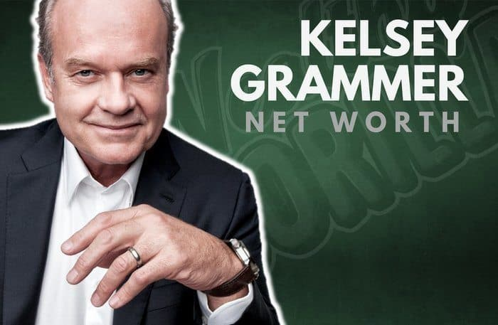 Kelsey Grammer's Net Worth in 2019 | Wealthy Gorilla