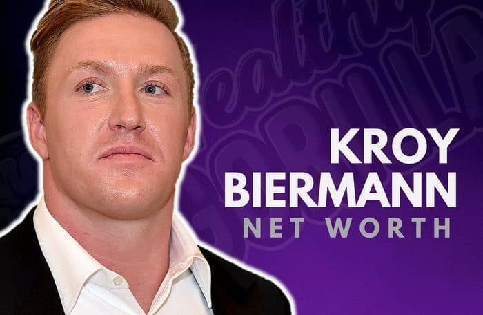 Kroy Biermann Net Worth