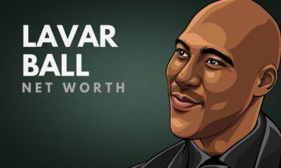 Lavar Ball's Net Worth