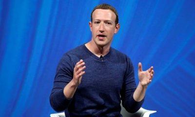 Mark Zuckerberg Loses $16.8 Billion Overnight As Facebook's Stock Plummets