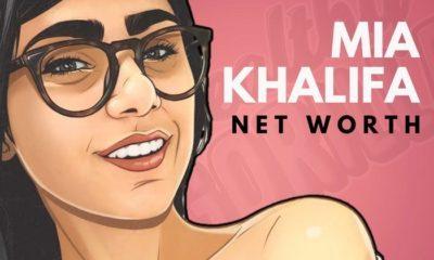 Mia Khalifa's Net Worth