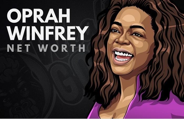 Oprah Winfrey's Net Worth