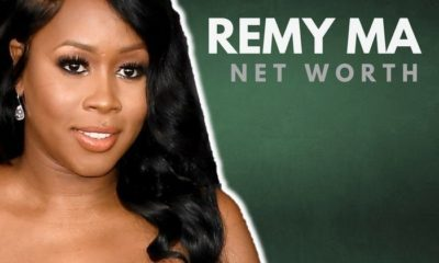 Remy Ma's Net Worth