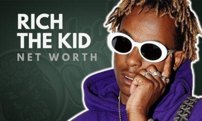 Rich The Kid's Net Worth