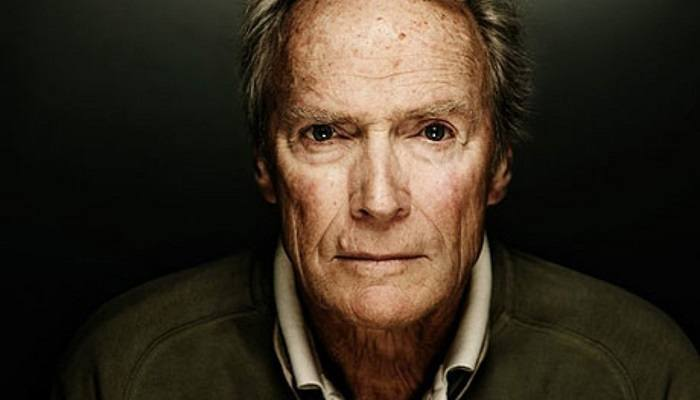 Richest Actors - Clint Eastwood