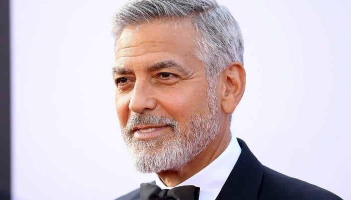 Richest Actors - George Clooney