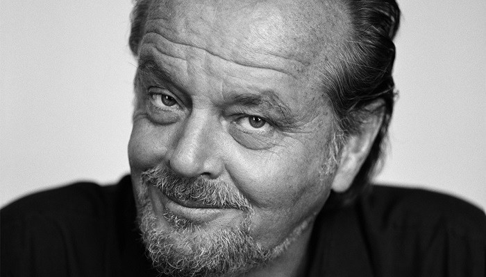 Richest Actors - Jack Nicholson