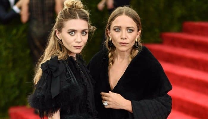 Richest Actors - Mary-Kate and Ashley