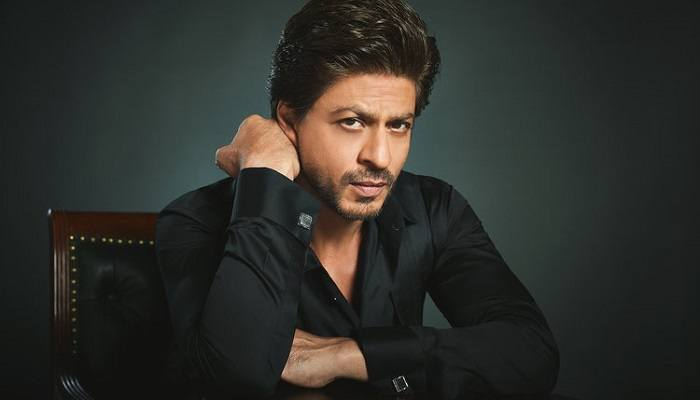 Richest Actors - Shahrukh Khan