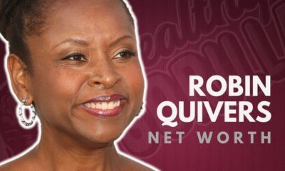 Robin Quivers' Net Worth