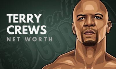 Terry Crews' Net Worth