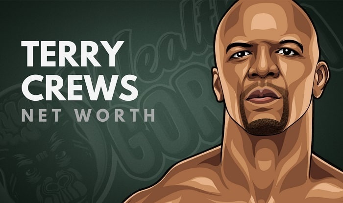 Terry Crews' Net Worth