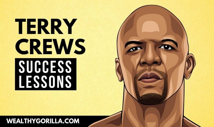 Terry Crews' Success Lessons