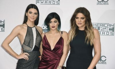 The Entire Kardashian/Jenner Family is Now Worth Over $1 Billion