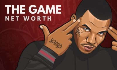 The Game's Net Worth